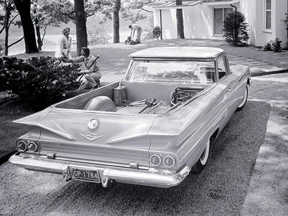 1960ElCamino